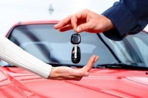 Где купить новый авто